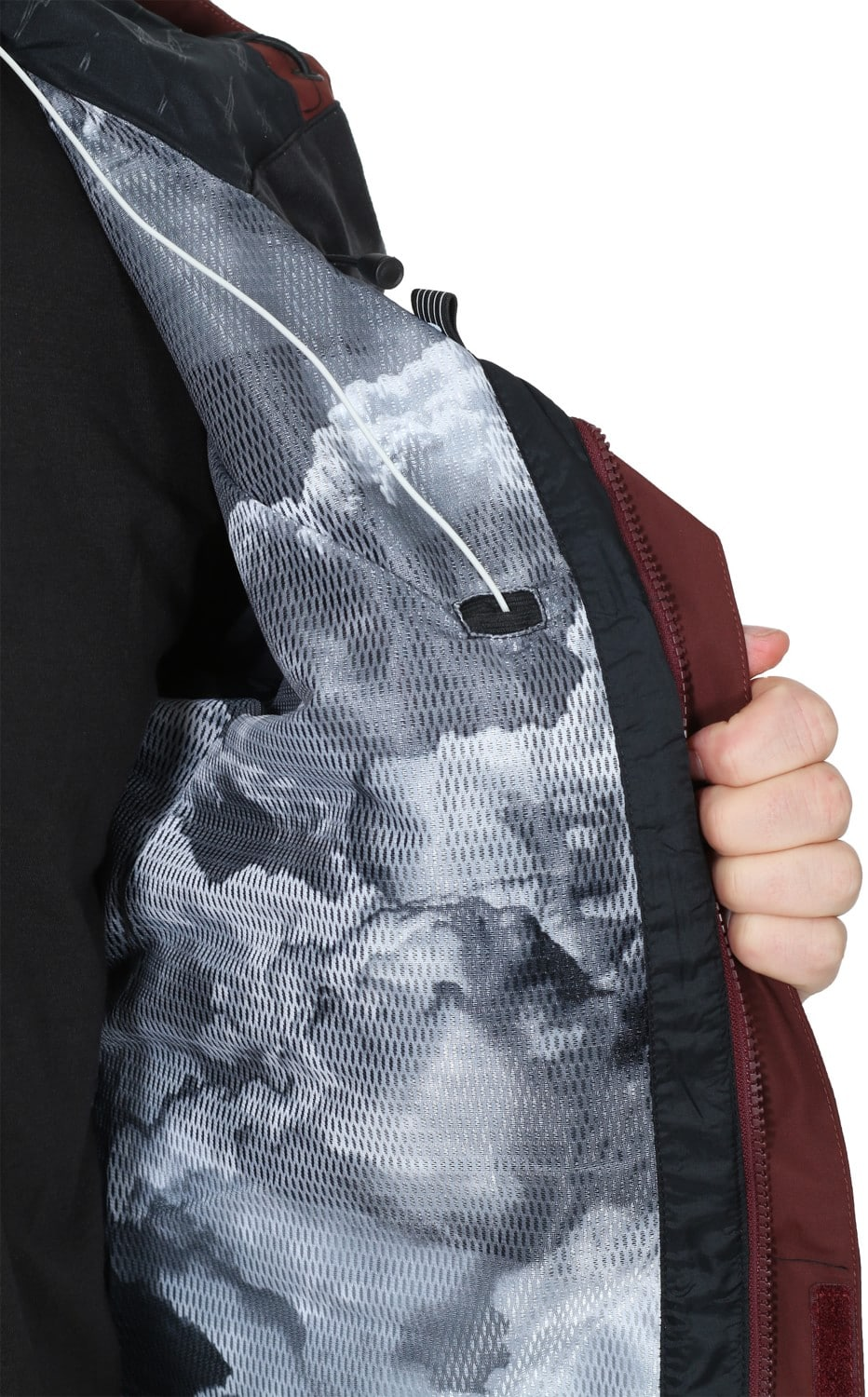 Volcom L Gore Tex Insulated Jacket 2018 Free Shipping