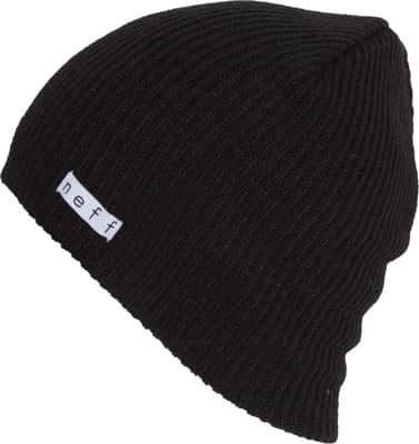 Neff Daily Beanie - black - view large