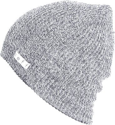 Neff Daily Beanie - grey v1 - view large