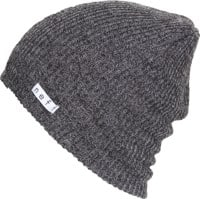 Neff Daily Heather Beanie - black/grey v1