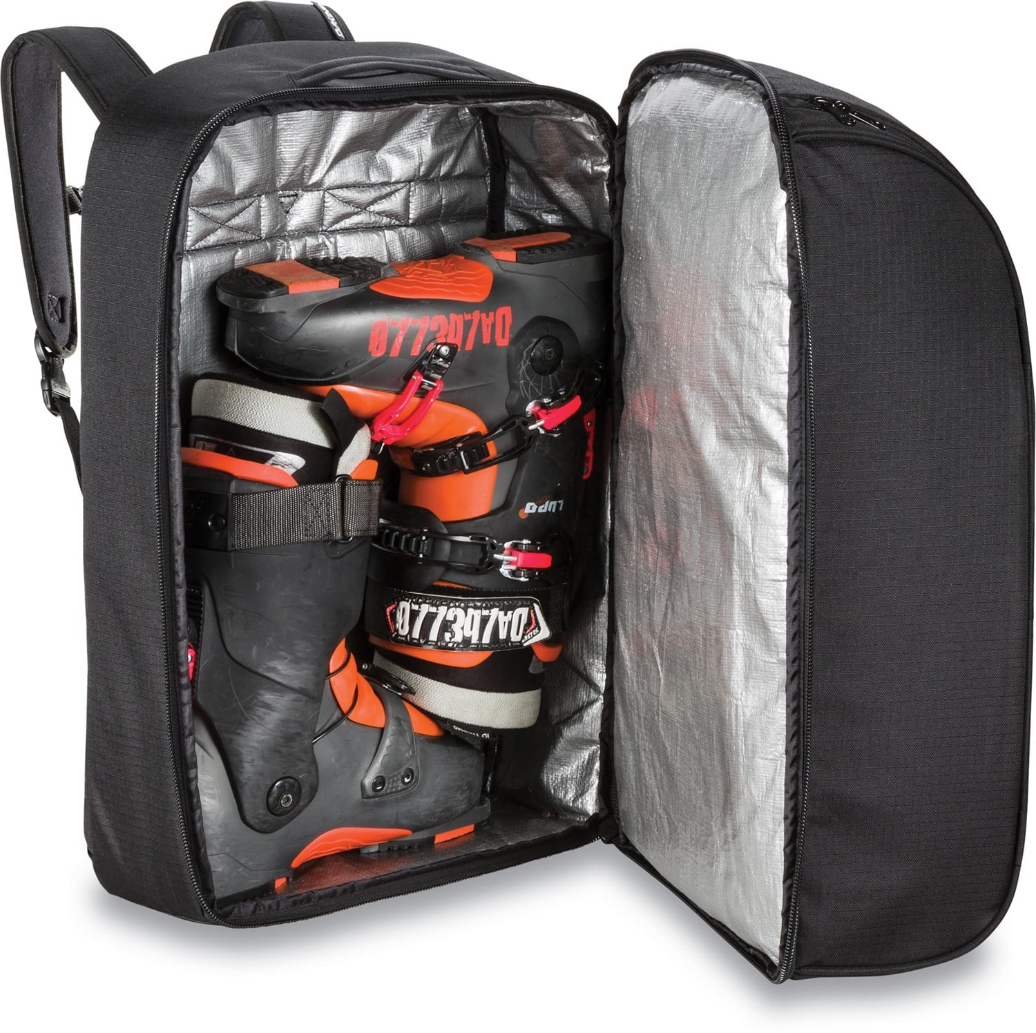 Dakine Boot Locker Dlx 70l Backpack Free Shipping