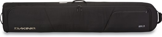 DAKINE Low Roller Snowboard Bag - black - view large