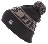 Creature Steelhead Beanie - black