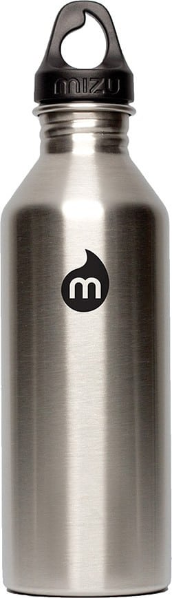 Mizu m8 water bottle stainless steel free shipping for Floor 9 water bottle