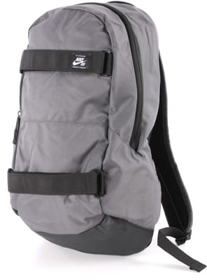 Nike SB Courthouse Backpack - dark grey/black/white - view large