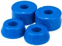 Shortys Doh Doh's Quad Pack Skate Bushings (2 Truck Set) - blue