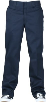 Dickies 874 Flex Work Pants - dark navy - view large