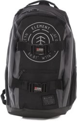 Element Mohave Backpack - black stone
