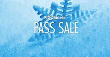 Mt. Bachelor Ticket & Pass Sale | Eugene, OR