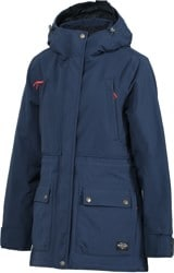 Holden Shelter Insulated Jacket 2018 - navy