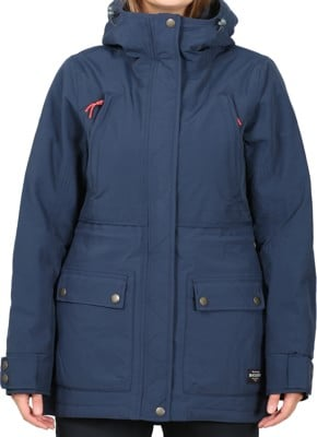 Holden Shelter Insulated Jacket - navy - alternate - view large