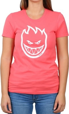 Spitfire Women's Bighead T-Shirt - coral - view large