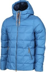 Holden Cumulus Down Jacket - vintage blue