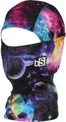 BlackStrap The Kids Hood Balaclava - space galactic