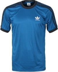 Adidas Clima Club Jersey - blue night/black/white