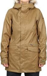 Patagonia Insulated Powder Bowl Jacket