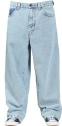 Polar Skate Co. Big Boy Jeans - light blue