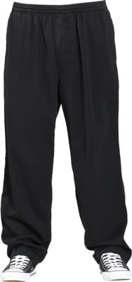 Polar Skate Co. Surf Pants - black - view large