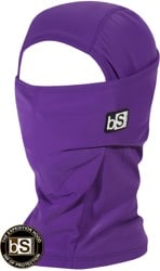 BlackStrap The Expedition Hood - purple