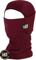 BlackStrap The Expedition Hood - wine