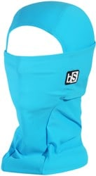 BlackStrap The Hood Balaclava - bright blue