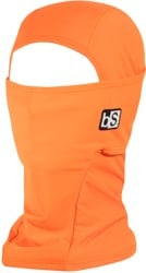 BlackStrap The Hood Balaclava - bright orange