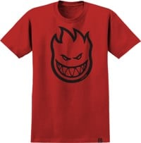 Spitfire Youth Bighead T-Shirt - red