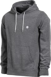 Element Cornell Classic Hoodie - charcoal heather