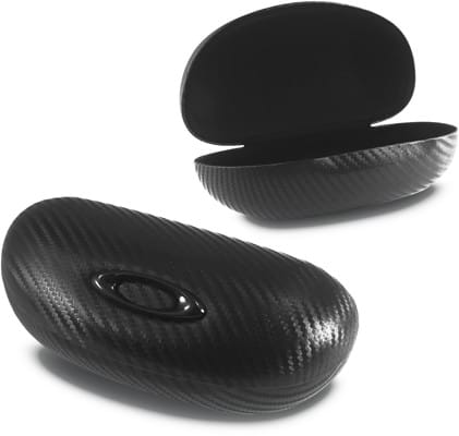 Oakley Ellipse O Accessory Case - carbonfiber - view large