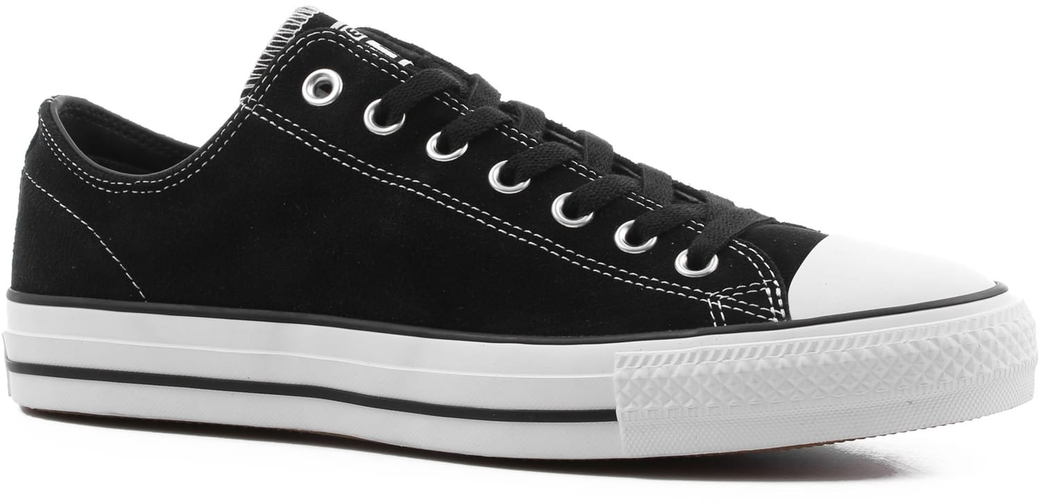 c0bbe0bf2e12 Converse Chuck Taylor All Star Pro Skate Shoes - Free Shipping
