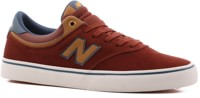 New Balance 255 Skate Shoes - copper/multi