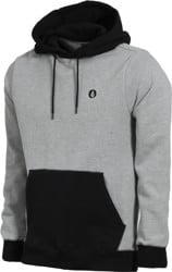 Volcom Single Stone Division Hoodie - grey