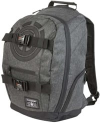 Element Mohave Backpack - black grid heather
