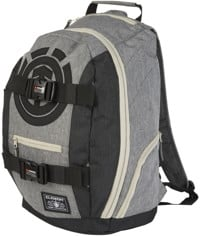 Element Mohave Backpack - grey black heather