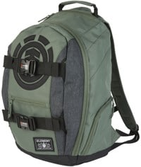 Element Mohave Backpack - duck charcoal heather