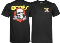 Powell Peralta Kids Ripper T-Shirt - black