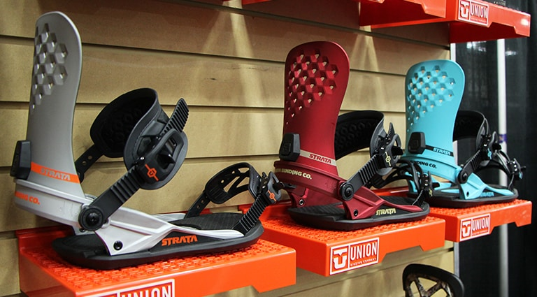 Union Snowboard Bindings 2019 Photo Preview Amp Reviews