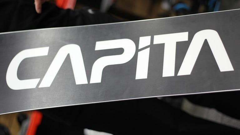 Capita Snowboards 2019 | Photo Preview & Reviews | Tactics