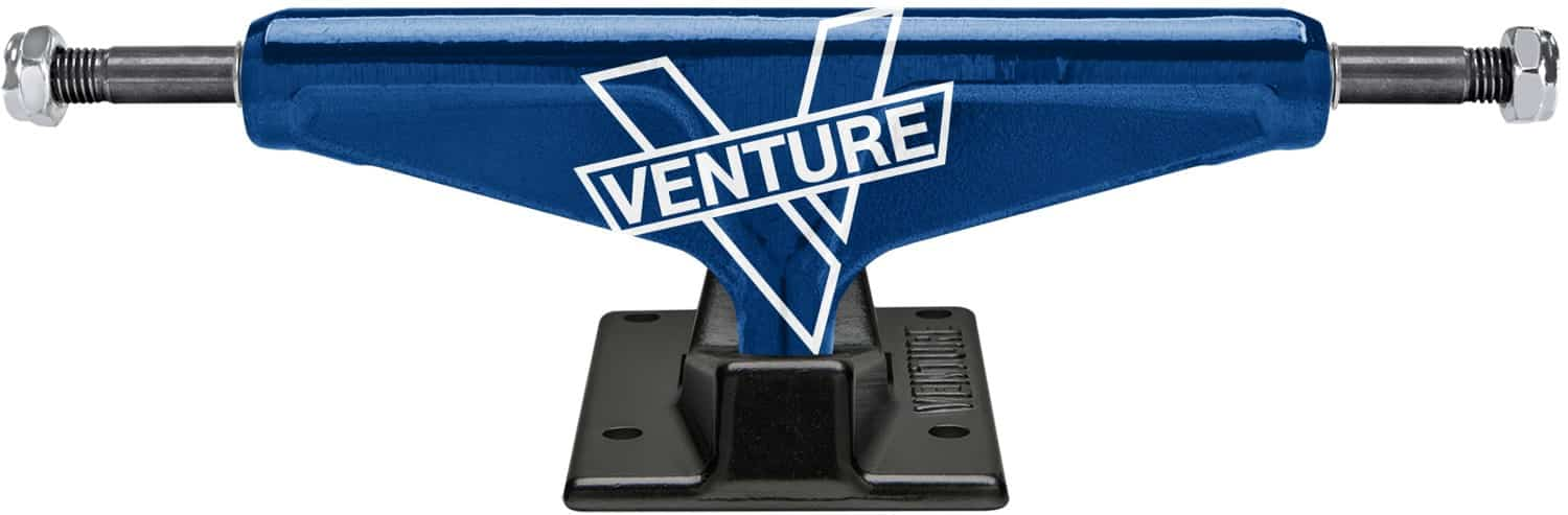 venture v lights skateboard trucks maritime marquee 5 2. Black Bedroom Furniture Sets. Home Design Ideas