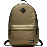 Nike SB Icon Backpack - neutral olive/black/white