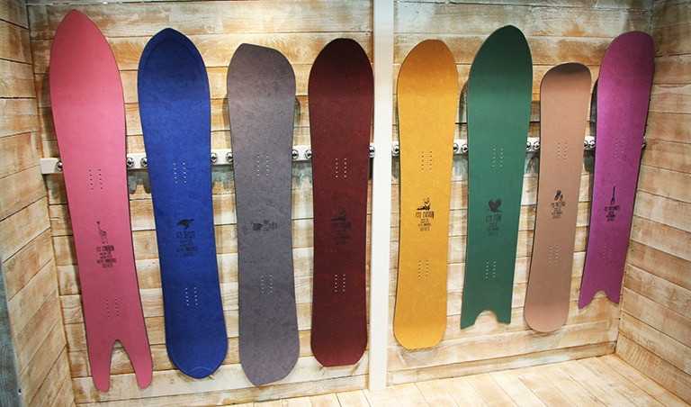 Nitro Snowboards 2019 Photo Preview Amp Reviews Tactics