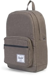 Herschel Supply Pop Quiz Backpack - canteen crosshatch/tan
