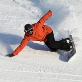WEEKEND AT RANDIE's - Catch a Rip With #TacticsSnow