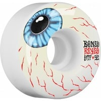 Bones Reyes STF V4 Pro Skateboard Wheels - eyeball (104a)
