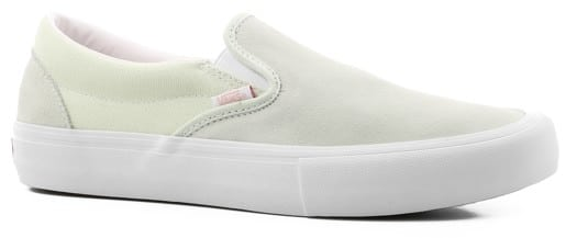 Vans Slip-On Pro Shoes - ambrosia/white - view large