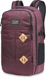 DAKINE Split Adventure 38L Backpack - plum shadow