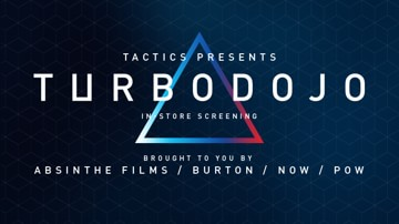 TurboDojo Free In-Store Screening | Eugene, OR