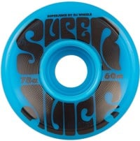 OJ Super Juice Skateboard Wheels - blue (78a)