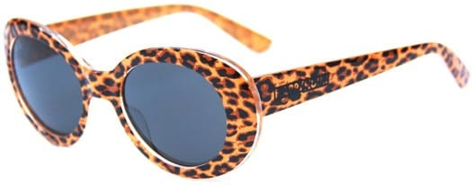 Happy Hour Beach Party Sunglasses - cheetahs - view large