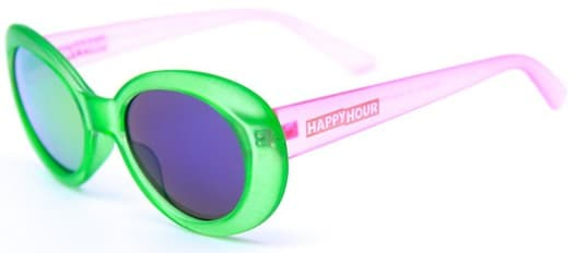 Happy Hour Beach Party Sunglasses - neon - view large